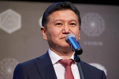 Президент FIDE: Шахматный турнир претендентов вызовет большой ажиотаж в Германии - «Шахматы»
