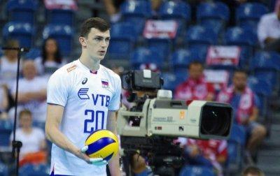 Волейболист сборной России Ильяс Куркаев: Попались бы поляки – обыграли бы и их - «Волейбол»