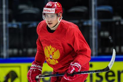 Чемпиону ОИ-2018 наложили 40 швов после удара шайбой в лицо - «Хоккей»