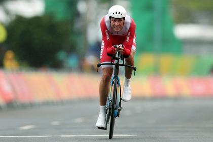 Еще один австрийский велогонщик признался в использовании кровяного допинга - «Летние виды»