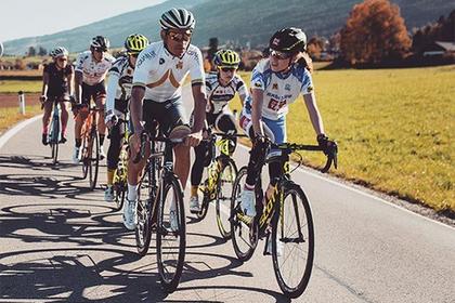 Австрийский велогонщик признался в использовании кровяного допинга - «Летние виды»