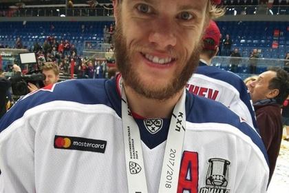 В КХЛ ошиблись с медалями для хоккеистов ЦСКА и нашли виноватого - «Хоккей»