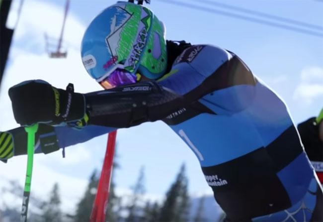Двукратный олимпийский чемпион горнолыжник Тед Лигети объявил о завершении карьеры - «Горнолыжный спорт»
