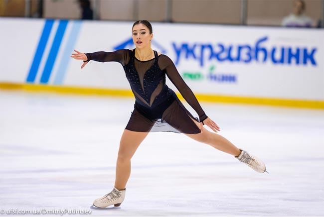 Российская фигуристка Щербакова выиграла короткую программу на ЧМ в Стокгольме; Архипова – 35-я (+Видео) - «Фигурное катание»