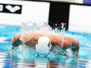 Андрей Говоров вышел в финал чемпионата Европы в плавании на 50 м баттерфляем - «ПЛАВАНИЕ»